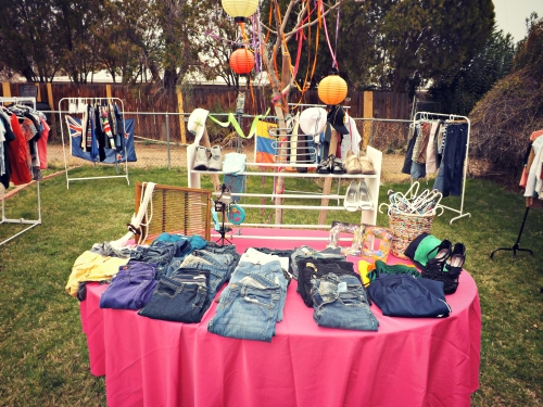 clothing swap tempe