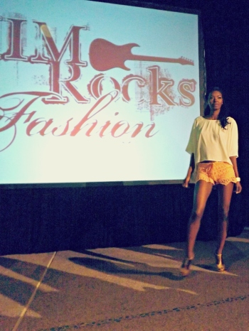 MIM Rocks Fashion Divaz
