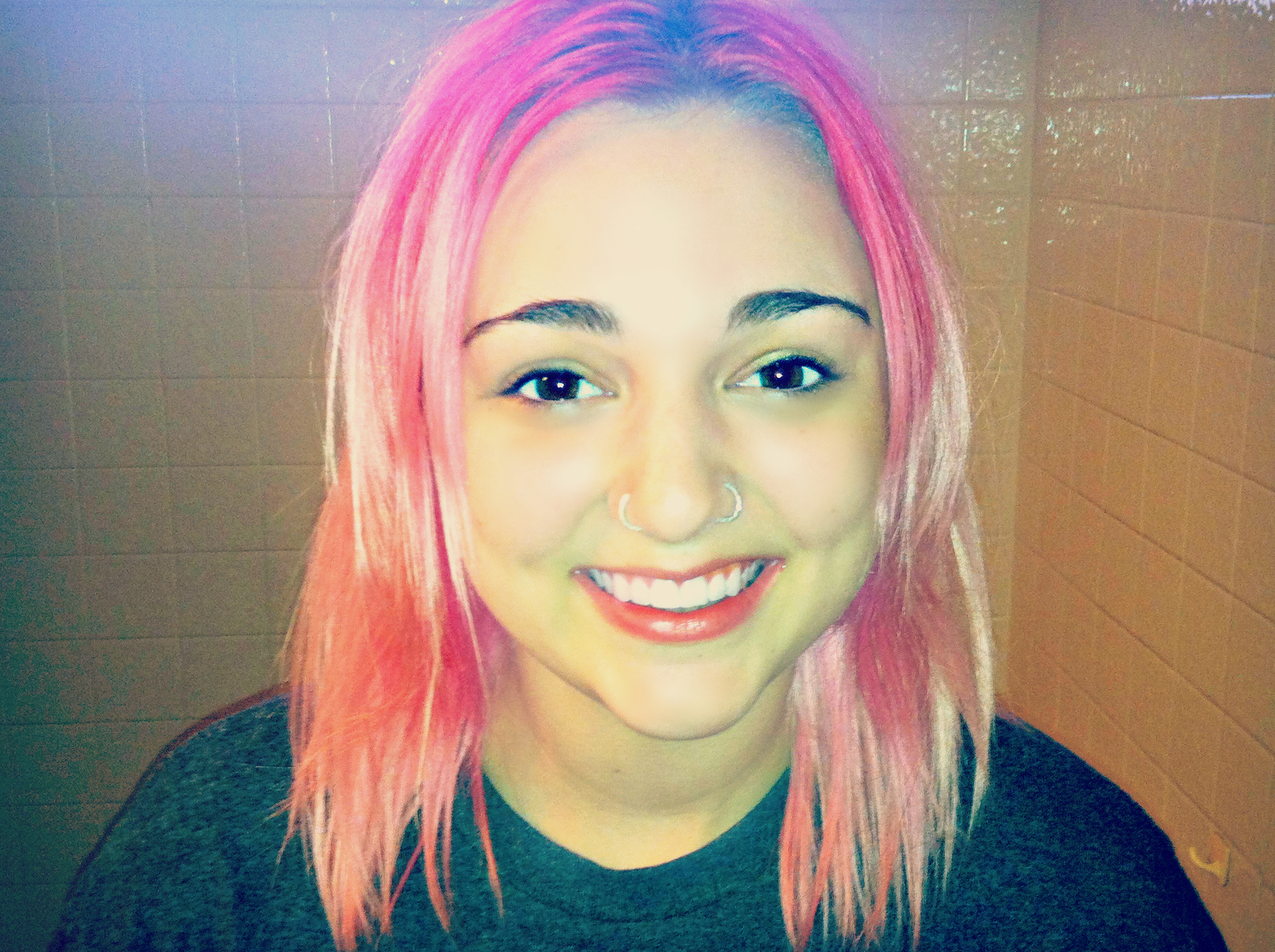 Pink Hair, Don\'t Care: How to Dye Your Hair at Home | Couture In ...