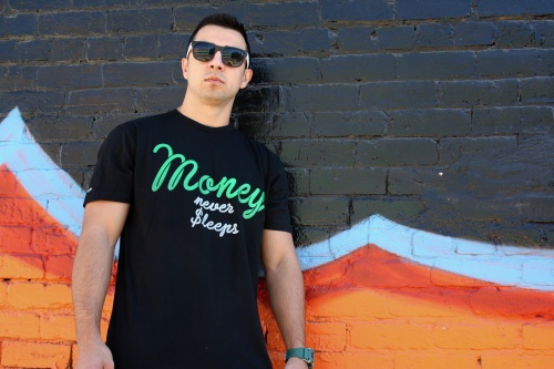 Medium Apparel Money Never Sleeps Phoenix Fashion Week Emerging Designer