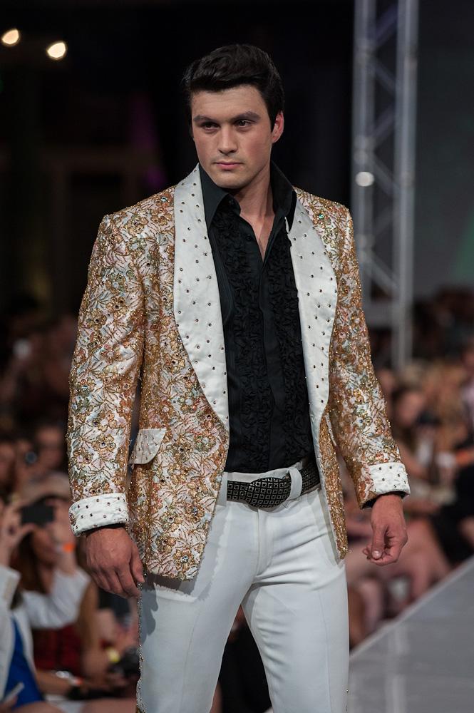 Fashion by Robert Black Mens Phoenix Fashion Week 2013