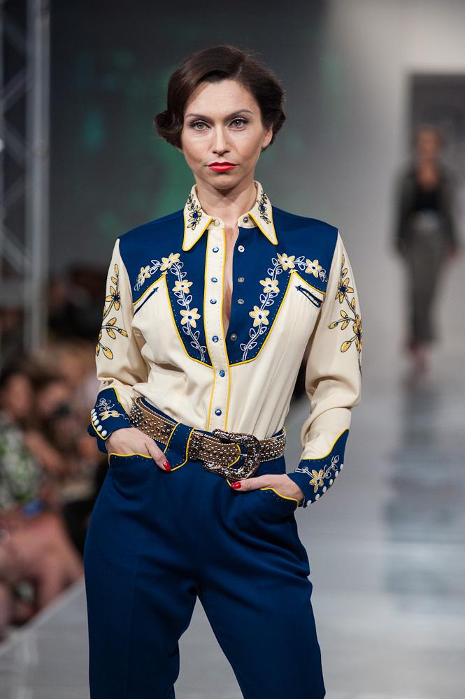 Fashion by Robert Black Phoenix Fashion Week 2013 Thursday