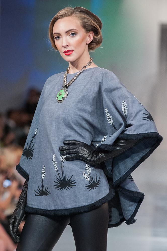 Fashion by Robert Black runway show Phoenix Fashion Week 2013