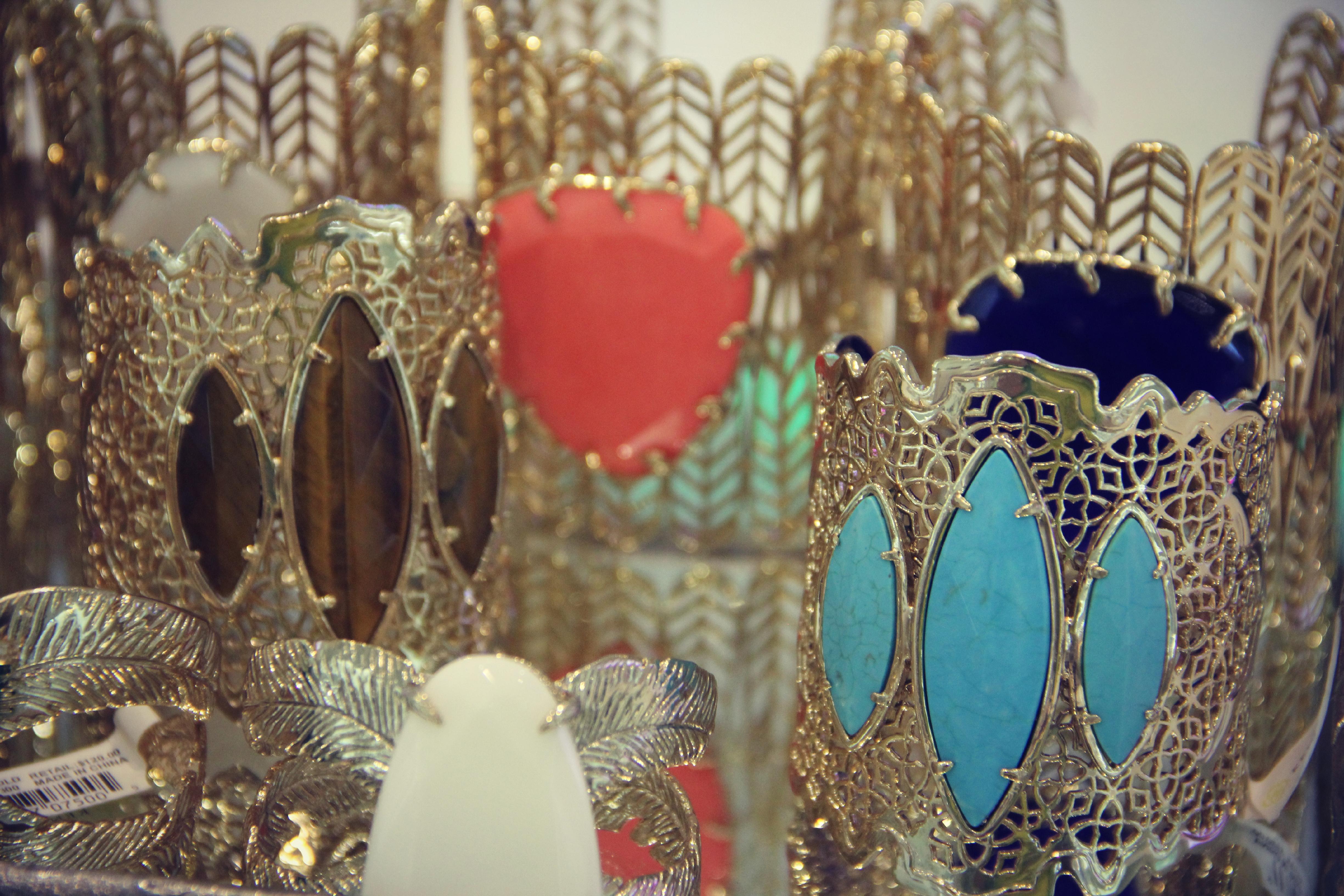 Kendra Scott fashion jewelry