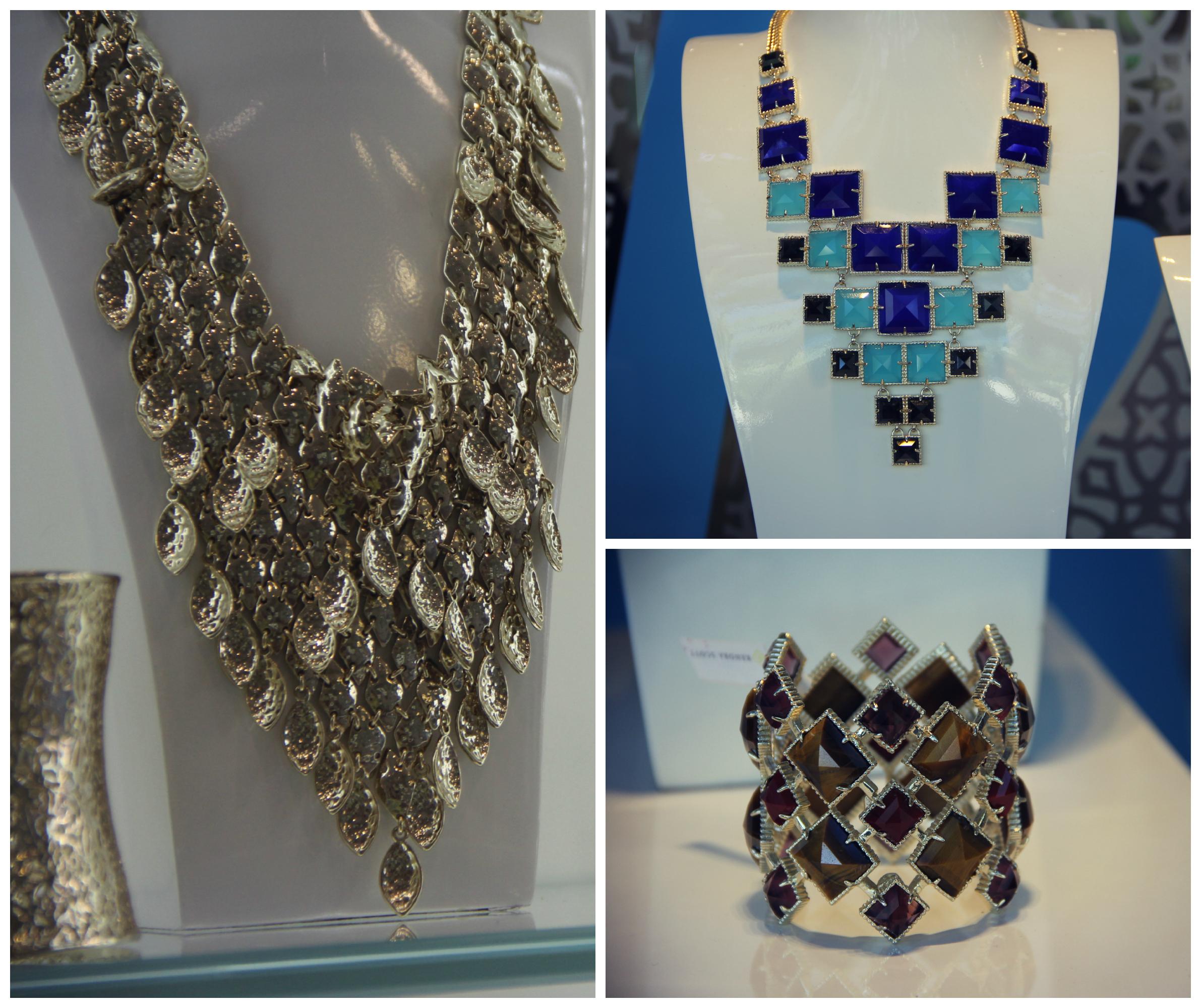 Kendra Scott jewelry Scottsdale Quarter Fall 2013