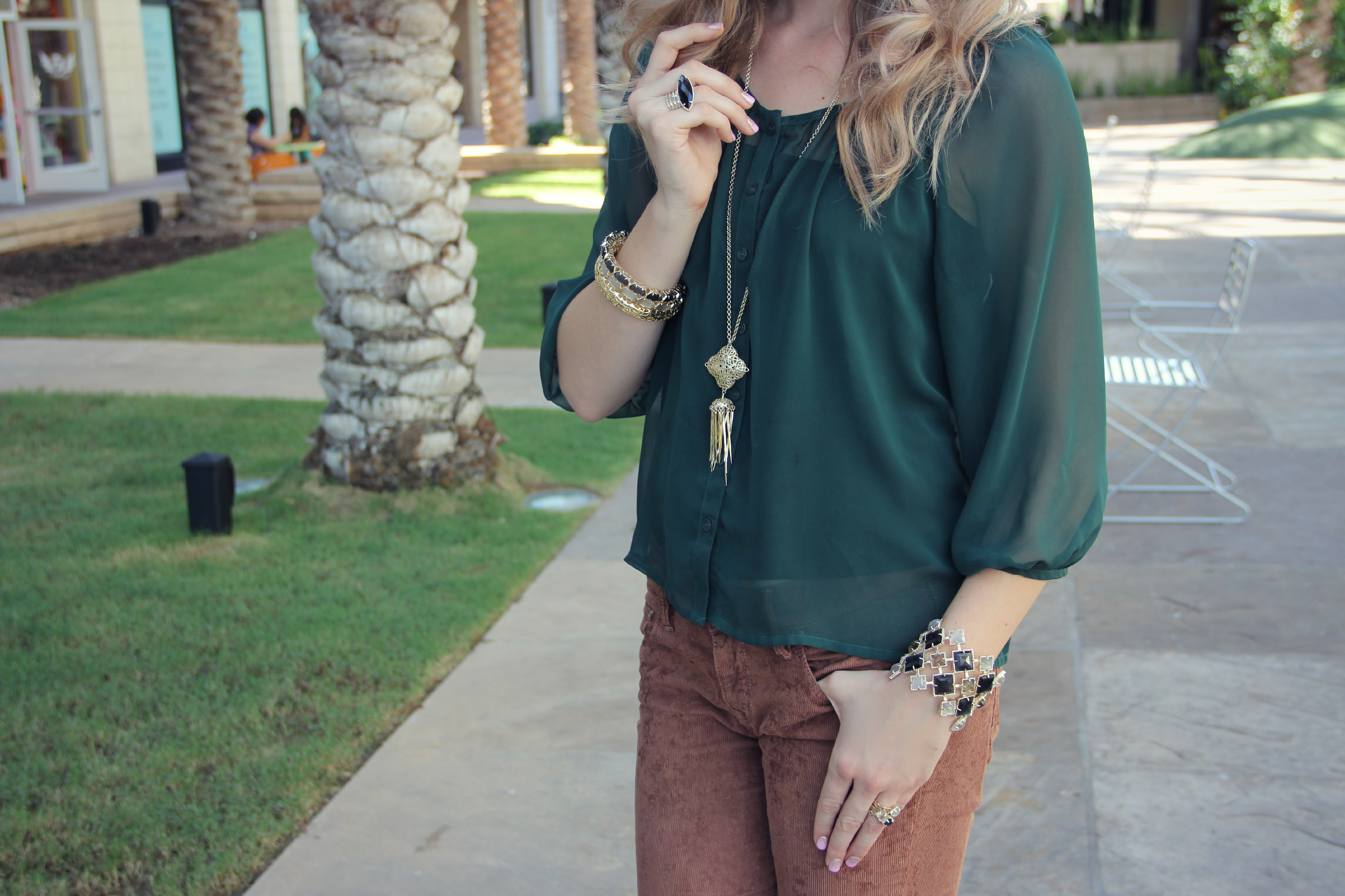 Kendra Scott Scottsdale Quarter Couture in the Suburbs
