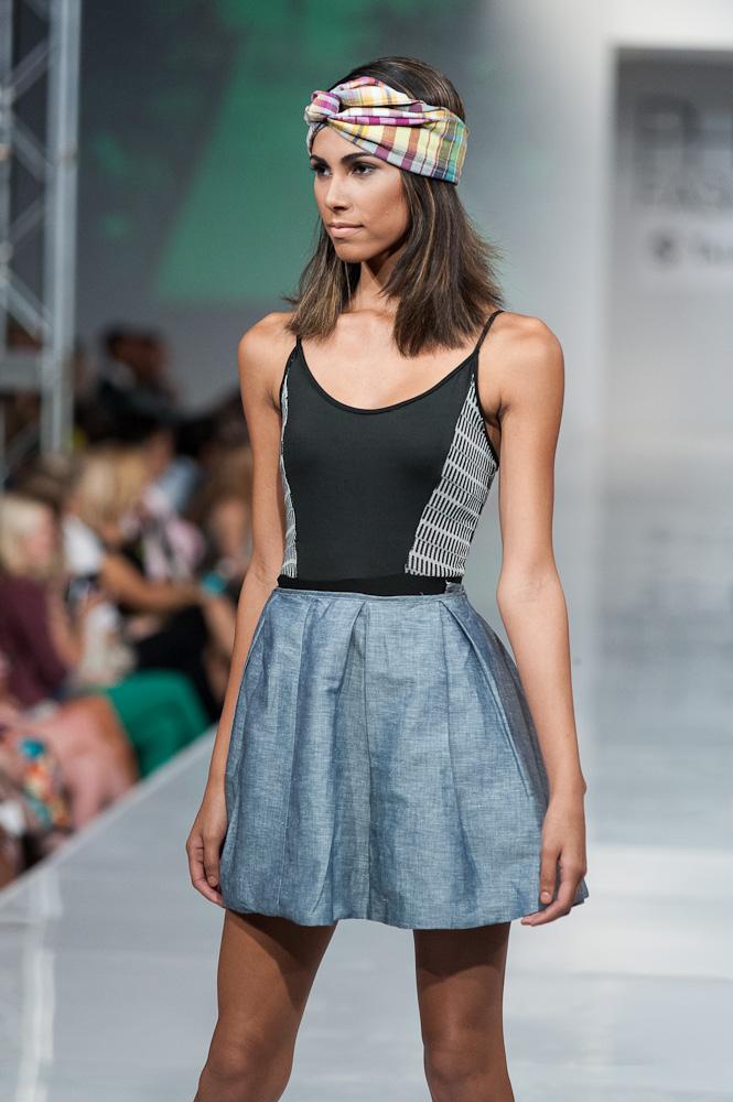 Linden Emerging Designer Phoenix Fashion Week 2013