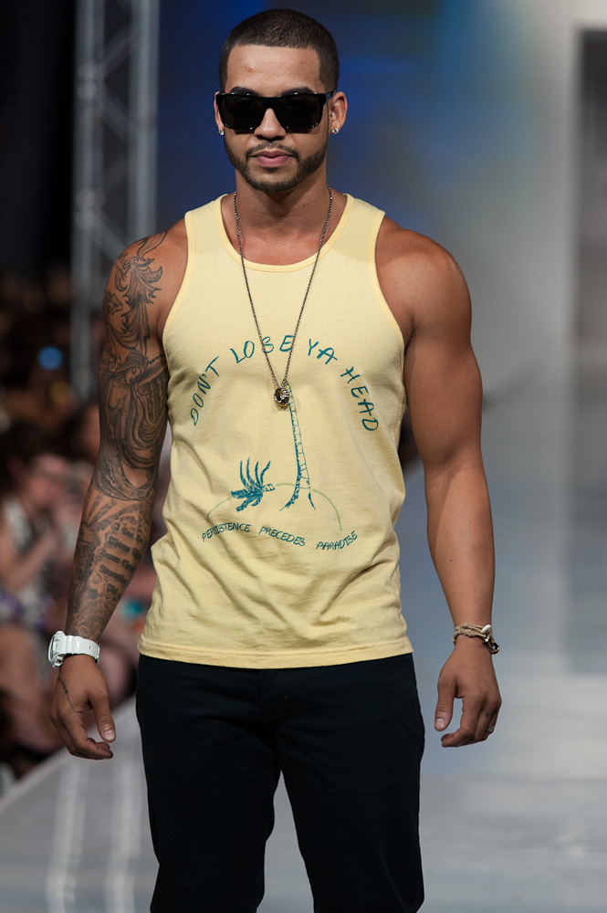 Loin Cloth LA Emerging Designer Phoenix Fashion Week 2013