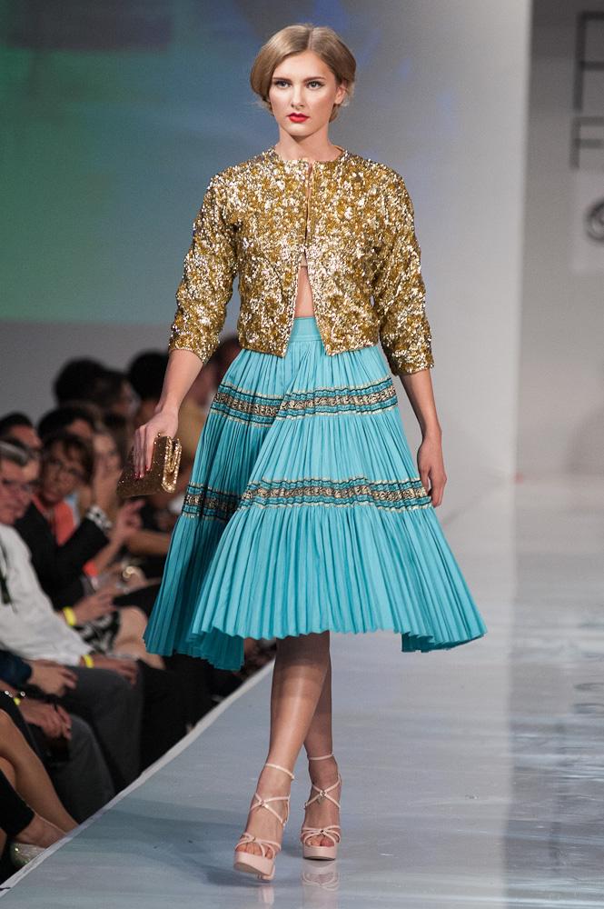 Scottsdale Fashion Robert Black Phoenix Fashion Week 2013