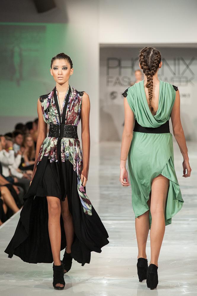 Shawl Dawls Phoenix Fashion Week 2013 Thursday