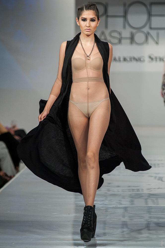 Shawl Dawls Phoenix Fashion Week 2013