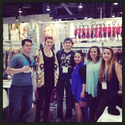Phoenix Fashion Week Magic Market Week Las Vegas