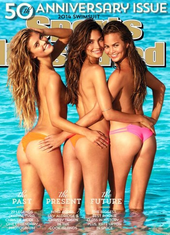 sports illustrated swim suit 50th anniversary issue dolcessa swimwear