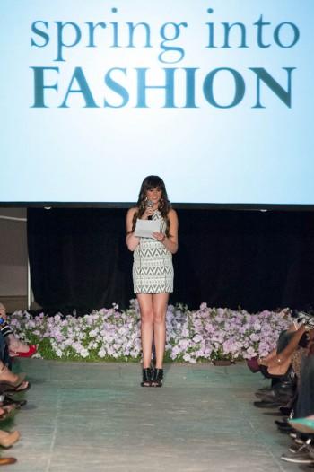 Phoenix Fashion Week Spring into Fashion 2014