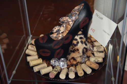 Artist Inspired Soles Lindsay Viker Couture in the Suburbs The Lush